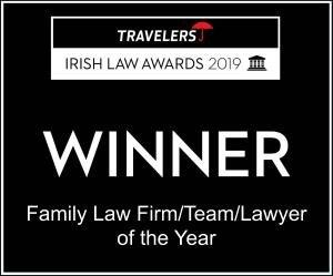 Family Law Firm of the Year 2019