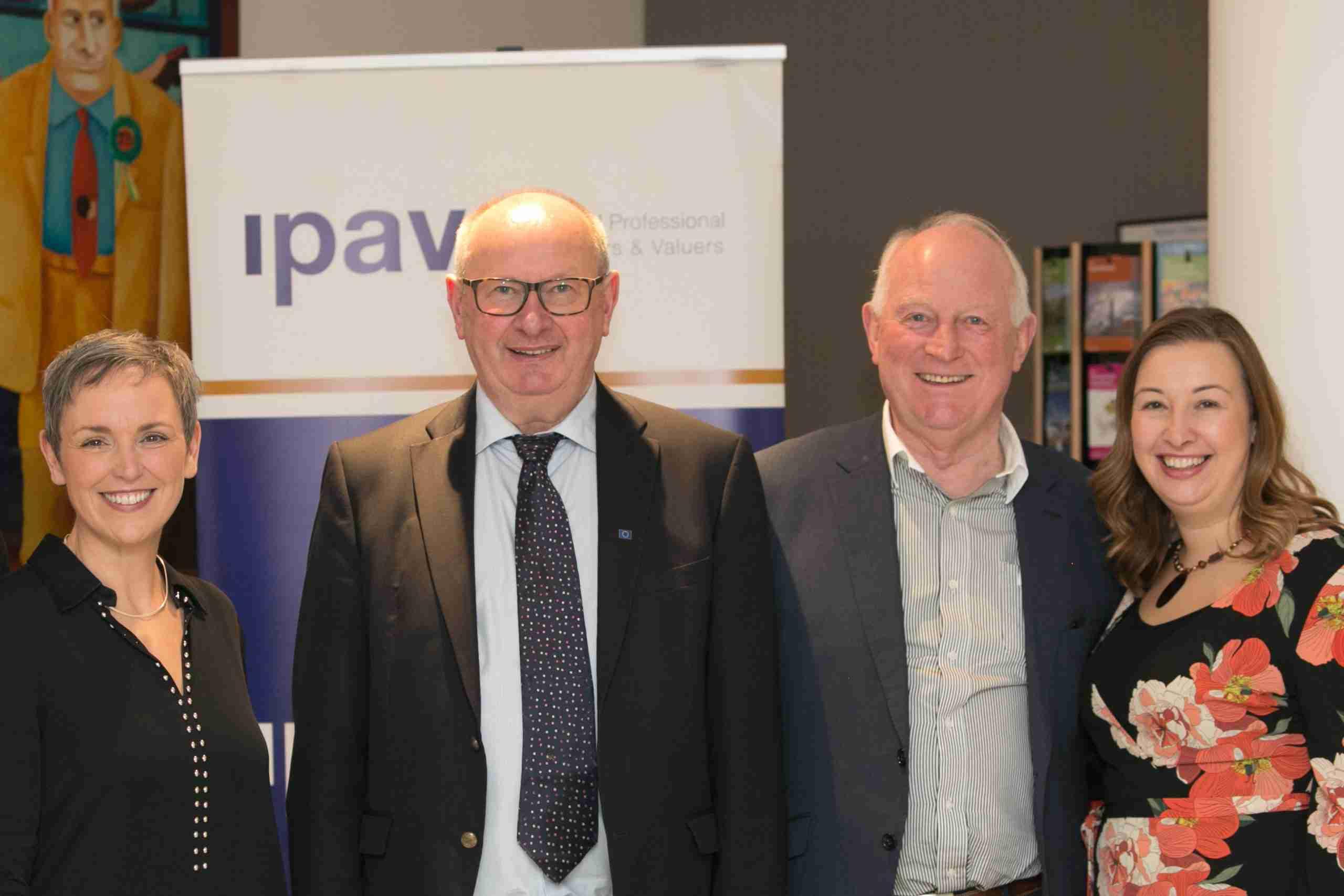 IPAV Lettings 2019