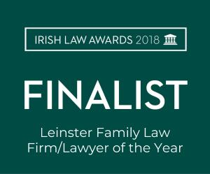 Family Law Firm of the Year 2018