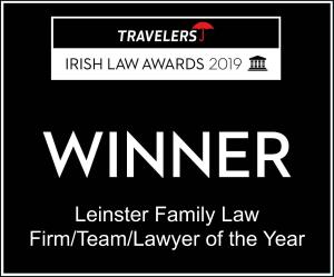 Leinster Family Law Firm Team Lawyer of the Year 2019