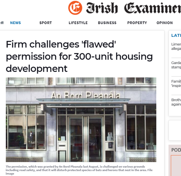 Irish Examiner-Orpen-Franks-Judicial-Review